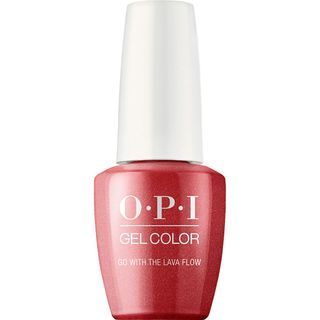GO WITH THE LAVA FLOW 15ml GELCOLOR
