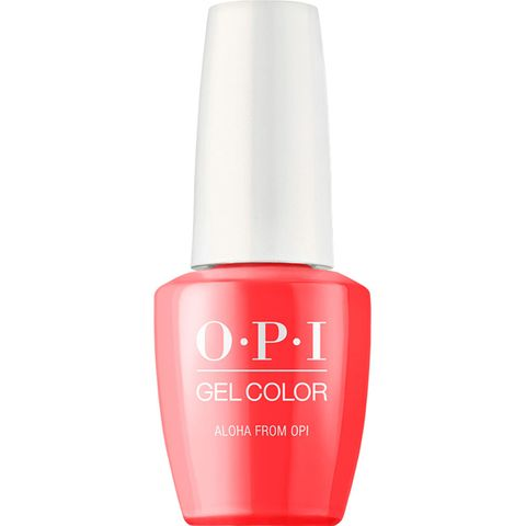 GC - ALOHA FROM OPI 15ml