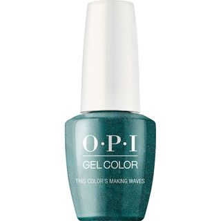 THIS COLOR'S MAKING WAVES 15ml GELCOLOR