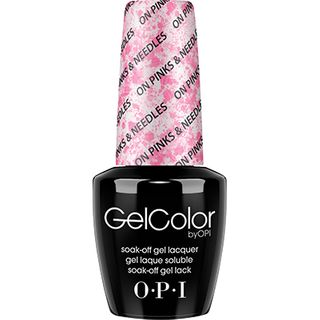 ON PINKS & NEEDLES 15ml GELCOLOR