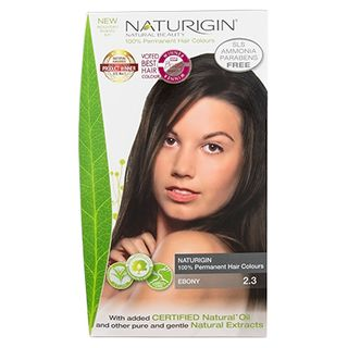 EBONY 2.3 BOX COLOUR Naturigin
