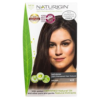 BROWN 4.0 BOX COLOUR Naturigin