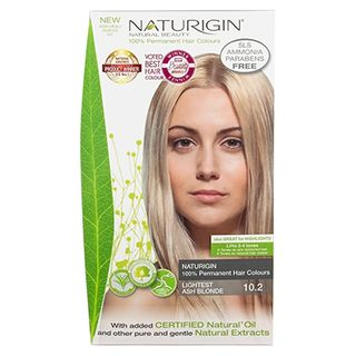 LIGHTEST BLONDE ASH 10.2 BOX COLOUR Natu