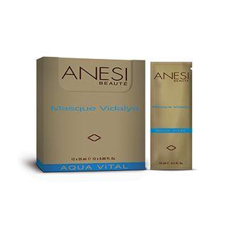 MASQUE VIDALYS 12x25ml Aqua Vital Anesi