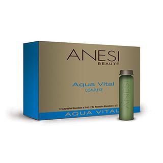 COMPLEXE 12x5ml Aqua Vital Anesi