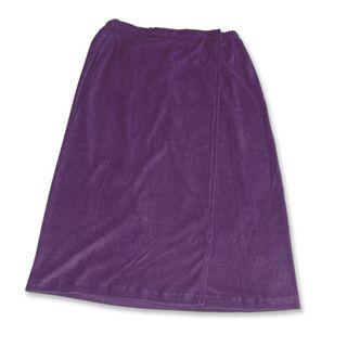 BODY WRAP Deep Purple S/Sided