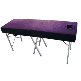 COUCH COVER Deep Purple