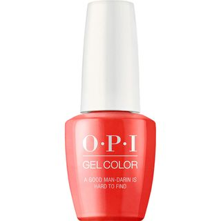 A GOODMANDARIN IS HRD TO 15ml GELCOLOR