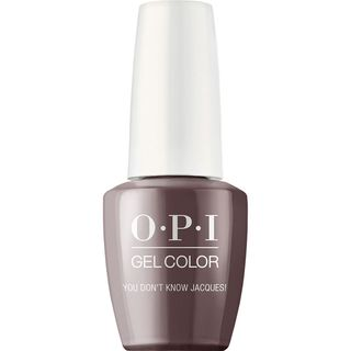 YOU DONT KNOW JACQUES 15ml GELCOLOR