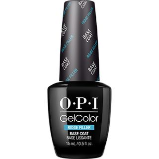 GELCOLOR RIDGE FILLER BASE COAT 15ml