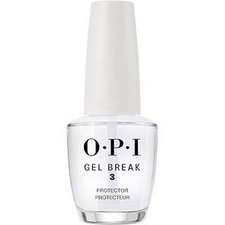 GELBREAK TOP COAT 15ml