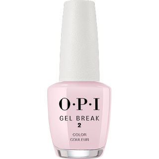 GELBREAK PROPERLY PINK 15ml