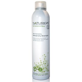 REFRESH DRY SHAMPOO Naturigin