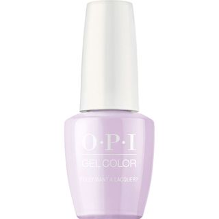 GC - POLLY WANT A LACQUER 15ml GELC fz