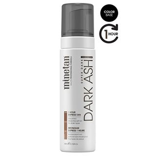 DARK ASH FOAM 200ml MineTan
