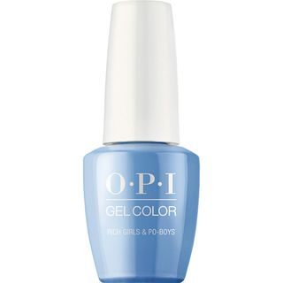 RICH GIRLS & PO-BOYS 15ml GELCOLOR