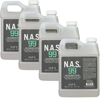 N-A-S 99 ANTISEPTIC REFILL 3785ml