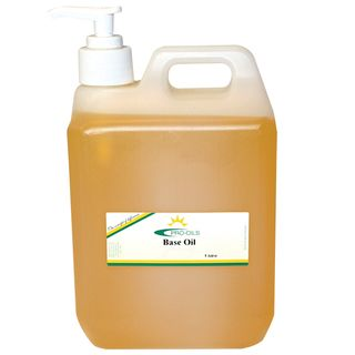 MASSAGE OIL BLEND WATER DISPERSABLE 1LTR