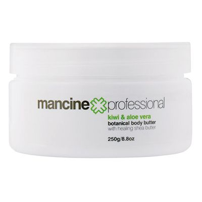 KIWI BODY BUTTER 250gm Mancine