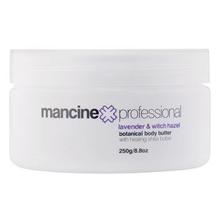 LAVENDER BODY BUTTER 250gm Mancine