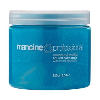 COCONUT BODY SCRUB 520gm Mancine