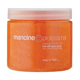 MANGO BODY SCRUB 520gm Mancine