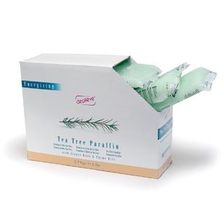 TEA TREE PARAFFIN WAX 2.7kg Depileve