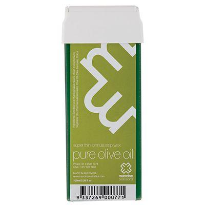 OLIVE OIL CARTRIDGE 100ml Mancine
