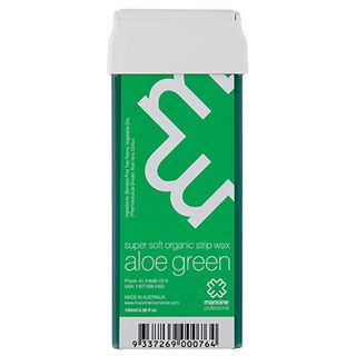 ALOE GREEN CARTRIDGE 100ml Mancine