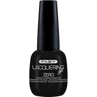LACQUERING GEL ZERO 15ml Faby