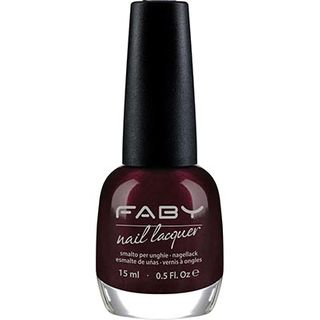 FOR GRETA PURPLE OR BROWN 15ml Faby