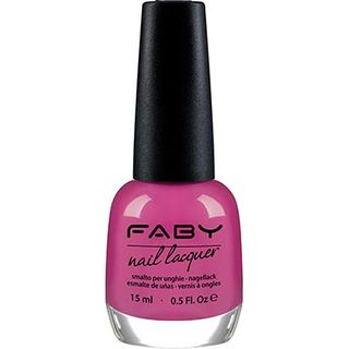 COLOR IS THE SCENT OF DREAMS 15ml Faby