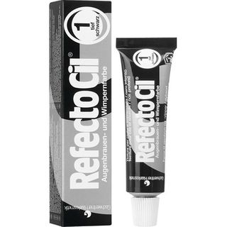 BLACK EYELASH TINT Refectocil