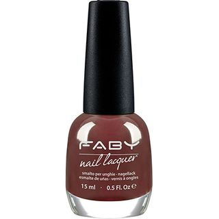 THE 3 LAWS OF NAILS 15ml Faby
