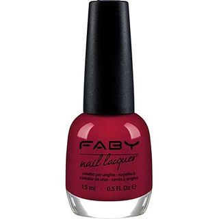 RED AT NIGHT 15ml Faby