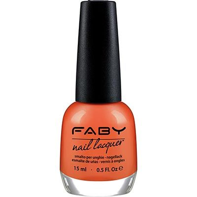 A LONG SUMMER 15ml Faby