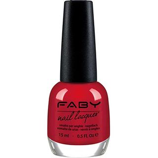 RED HOT 15ml Faby