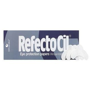 EYE PAPERS 96pack Refectocil