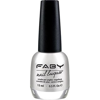 LIGHTNINGS ON THE ICE 15ml Faby