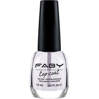 TOP COAT 15ml Faby