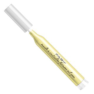 NAIL & CUTICLE FITNESS OIL PEN Faby