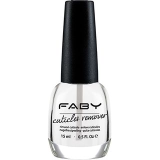 CUTICLE REMOVER 15ml Faby