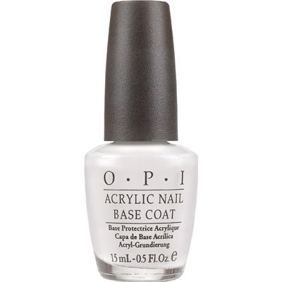 ACRYLIC BASE COAT 15ml