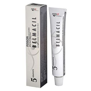 GRAPHITE # 5 TINT 20ml Belmacil