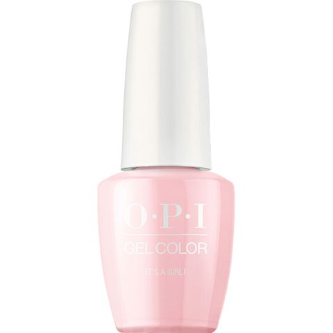GC - IT'S A GIRL 15ml  BY OPI