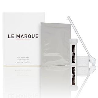 HENNA BLACK REFILL 12pk Le Marque