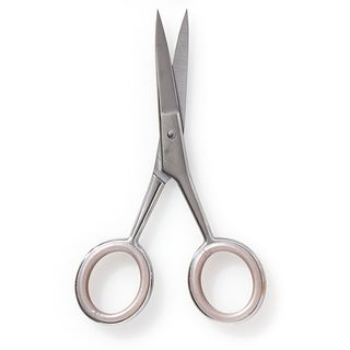 ROSE GOLD BROW SCISSORS Le Marque