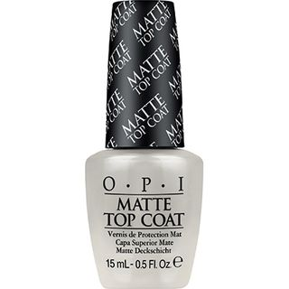 MATTE TOP COAT 15ml