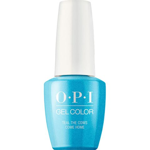 TEAL THE COWS COME HOME 15ml GELCOLOR