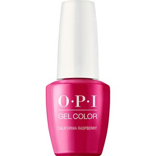CALIFORNIA RASPBERRY 15ml GELCOLOR